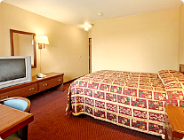 Regency Inn & Suites, Anoka Room